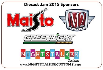 jam sponsors