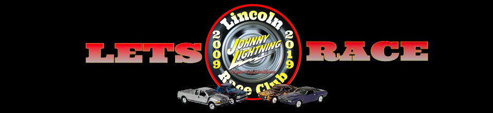 The Lincoln Johnny Lightning Race Club